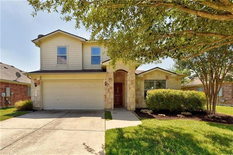 3321  Pioneer Crossing Dr, Round Rock, TX 78665 - Image 1