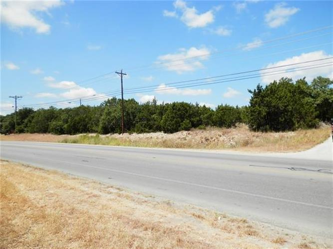 Lot 2c  Sawyer Ranch, Dripping Springs, TX 78620