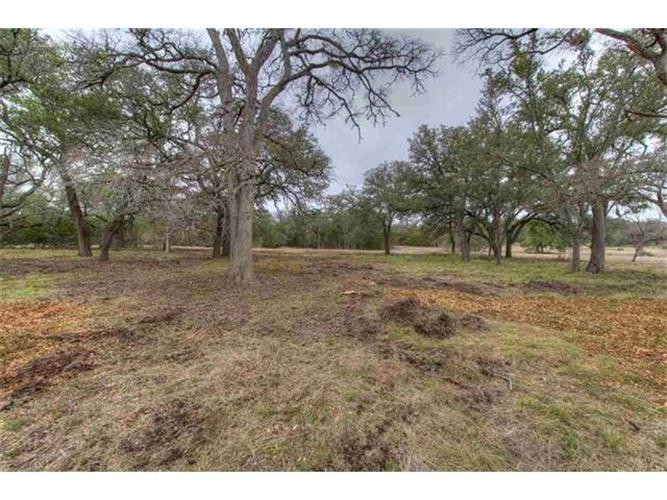 Lot 48  Cross Trl, Spicewood, TX 78669