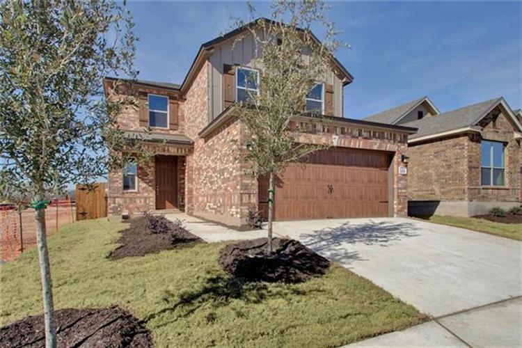 17002  Spanish Star, Round Rock, TX 78664