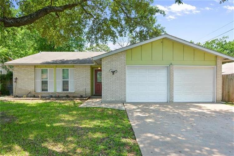 1704  Saint Williams St, Round Rock, TX 78681 - Image 1