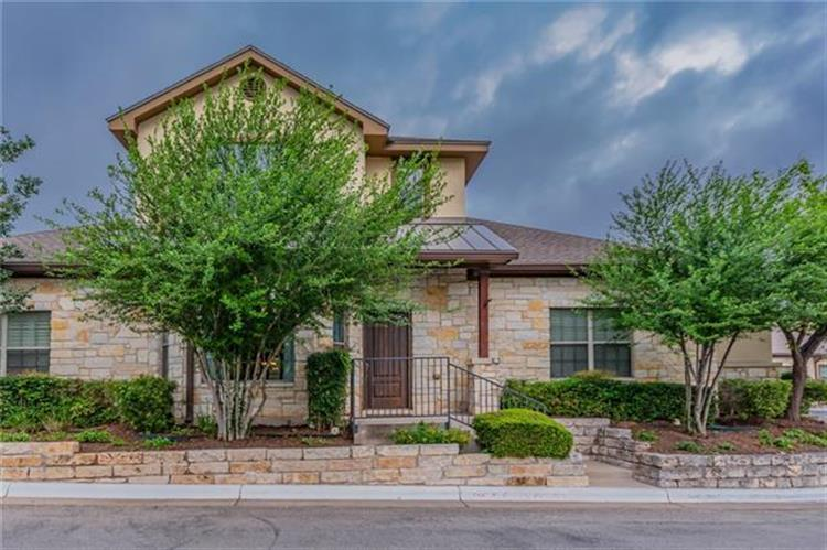 8701  Escarpment Blvd  #12, Austin, TX 78749