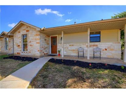 192  Forest Lake Dr Del Valle, TX MLS# 1017003