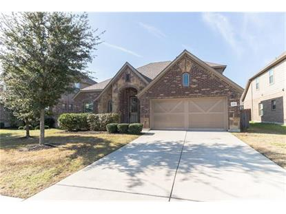 20916  Windmill Ranch Ave Pflugerville, TX MLS# 1127470