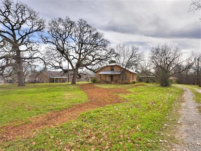 901  Old Mcdade Rd Elgin, TX MLS# 1181293