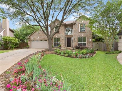 8909  Splitarrow Dr Austin, TX MLS# 1242862