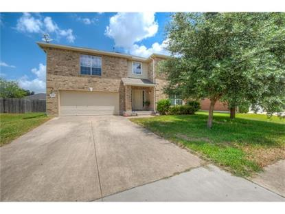 1303  Reagan Wells Dr Hutto, TX MLS# 1327672