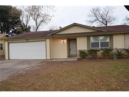 2412  Wagon Crossing Path Austin, TX MLS# 1365273