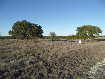 0  Whitetail Rdg Bertram, TX MLS# 1423374