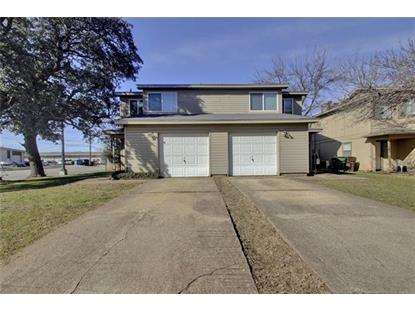924  Chisholm Cv Round Rock, TX MLS# 1495391
