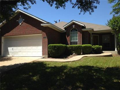 3005  PIONEER Way Round Rock, TX MLS# 1525283