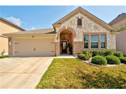 172  Beargrass Dr Kyle, TX MLS# 1546408