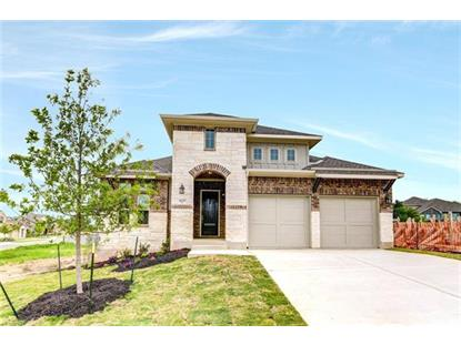4205  Mercer Rd Georgetown, TX MLS# 1643036