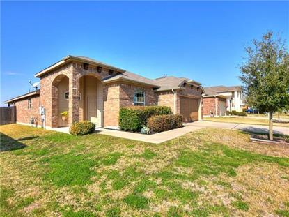 1515  Reagan Wells Dr Hutto, TX MLS# 1649089