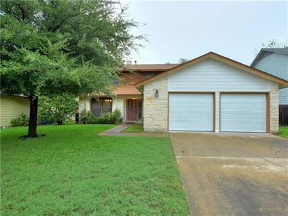 13006  Kellies Farm Ln Austin, TX MLS# 1694381