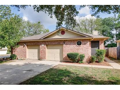 2401  Curry Loop Round Rock, TX MLS# 1720195