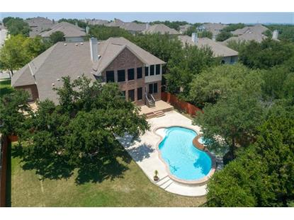 2627  Deep River Cir Round Rock, TX MLS# 1827367