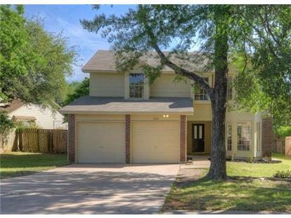 6320  Avery Island Ave Austin, TX MLS# 1904354