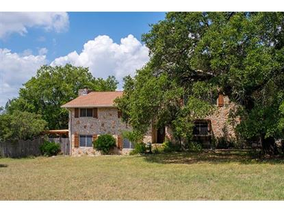 1808  Mayfield Dr Round Rock, TX MLS# 1944949