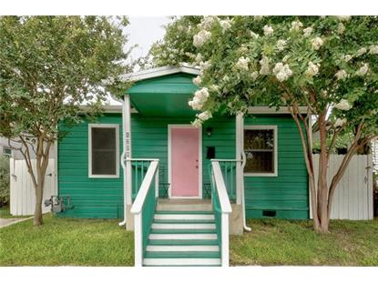 1208  Chestnut Ave Austin, TX MLS# 2027840