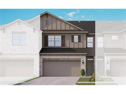 600B  Pearly Eye Dr Pflugerville, TX MLS# 2221576