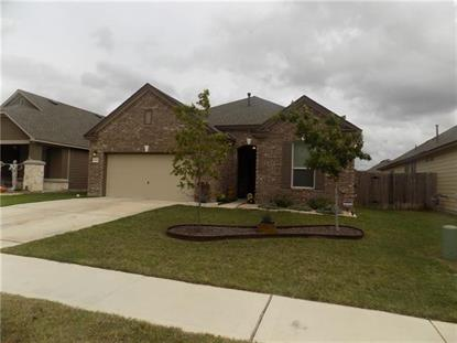 8045  Gato Ln Round Rock, TX MLS# 2261026