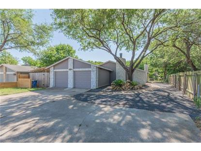 6715  West Gate Blvd  #A Austin, TX MLS# 2261506