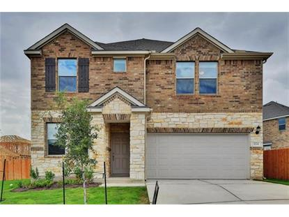 1224  Hawk Feather Trail Leander, TX MLS# 2499714