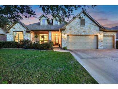 4705  Mont Blanc Dr Bee Cave, TX MLS# 2563336