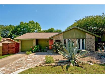 3406  Plantation Rd Austin, TX MLS# 2633478