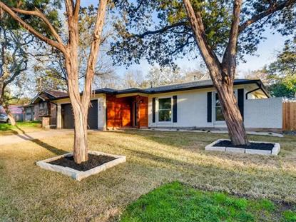 7205  Twisted Oaks Dr Austin, TX MLS# 2639241