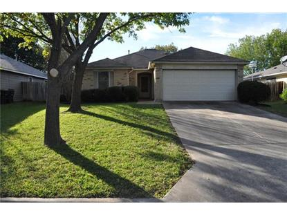 207  Caladium Dr Georgetown, TX MLS# 2739277