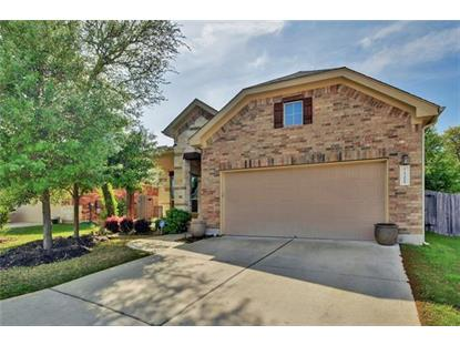 13008  Hymeadow Cir Austin, TX MLS# 2764008