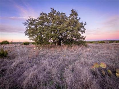 Lot 86  Three Creeks Dr Bertram, TX MLS# 2768320