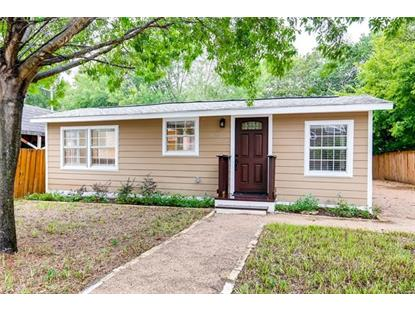 1144  Garland Ave Austin, TX MLS# 2911539