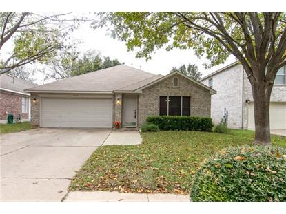 1609  Eagle Wing Dr Cedar Park, TX MLS# 2915543