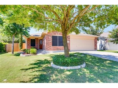 318  Phillips St Hutto, TX MLS# 2915616