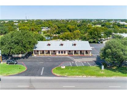 910  Round Rock Ave Round Rock, TX MLS# 2974932