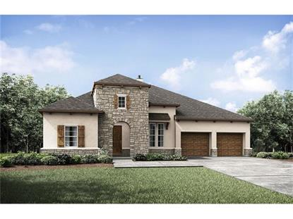 georgetown tx new homes for sale