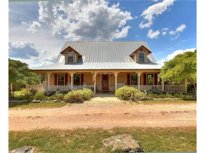 400  Skyline Ridge Lookout Wimberley, TX MLS# 3094364