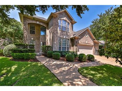 8708  Sea Ash Cir Round Rock, TX MLS# 3161056