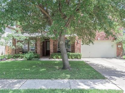2725  Cedar Springs Pl Round Rock, TX MLS# 3336480