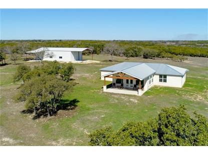 738  County Road 304 Bertram, TX MLS# 3357866