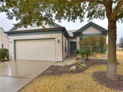110  Hummingbird Cv Georgetown, TX MLS# 3432121