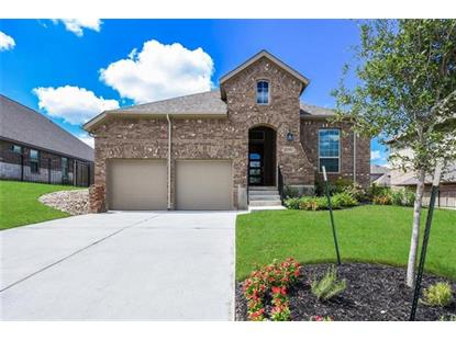 22300  Chipotle Pass Spicewood, TX MLS# 3524172