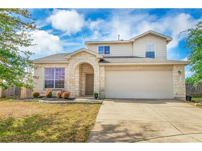 12816  Basket Flower Cv Elgin, TX MLS# 3525701