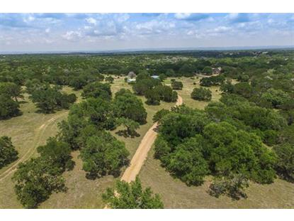0  CR 403 Marble Falls, TX MLS# 3560074