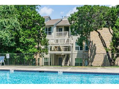 2450  Wickersham Ln  #1205 Austin, TX MLS# 3622104