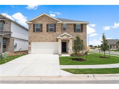 1105  Waterfall Ave Leander, TX MLS# 3732579