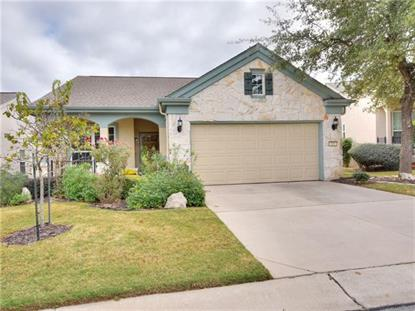 119  Butterfly Cv Georgetown, TX MLS# 3829864